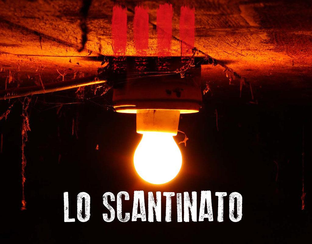 Escape room Venezia Mestre scantinato