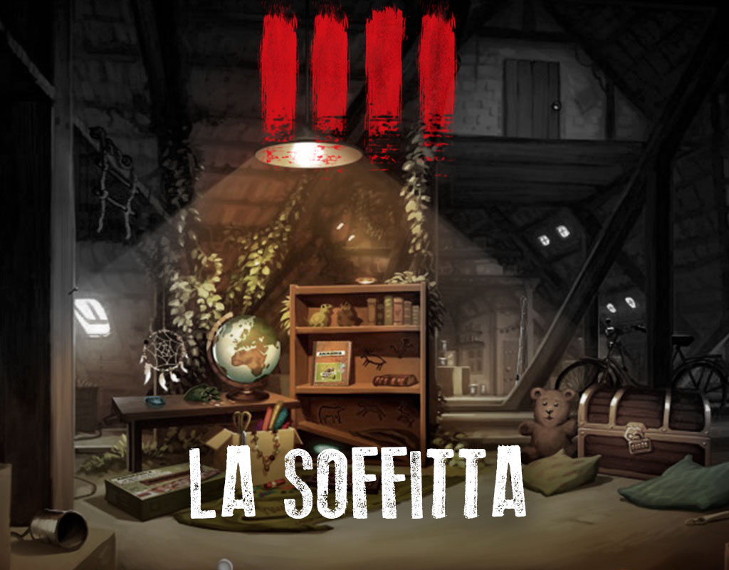 Escape Room Sottomarina